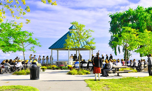Are you interested in hosting an event at one of our 13 Metroparks? We offer a variety of options from casual to formal, and indoors or out. Click to Learn More.