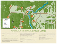Group Camps Click To View