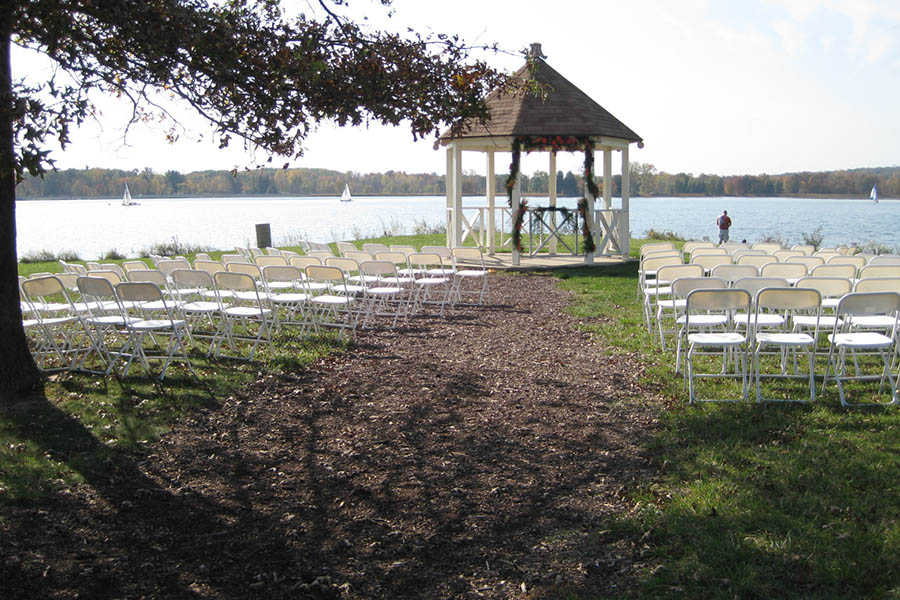 Stony Creek Wedding