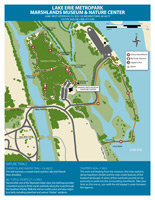 Lake Erie Nature Trails
