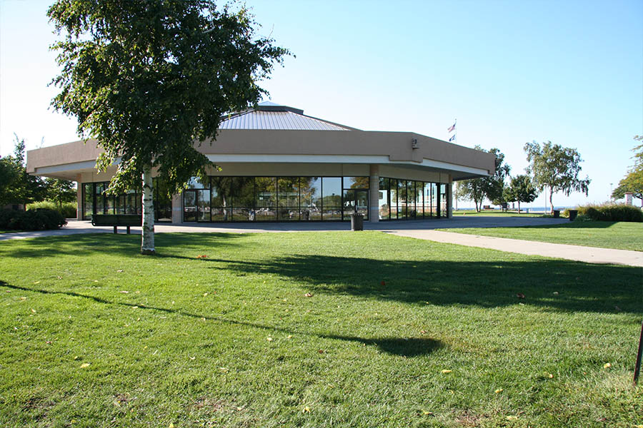 Thomas Welsh Activity Center