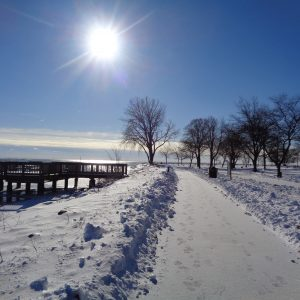 Photo By Gerry ZiajorLake St. Clair Metropark