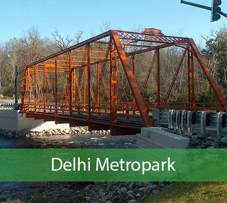 Delhi Metropark