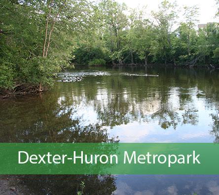 Dexter-Huron Metropark