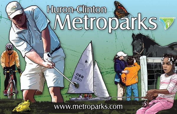 Metropark Gift Card