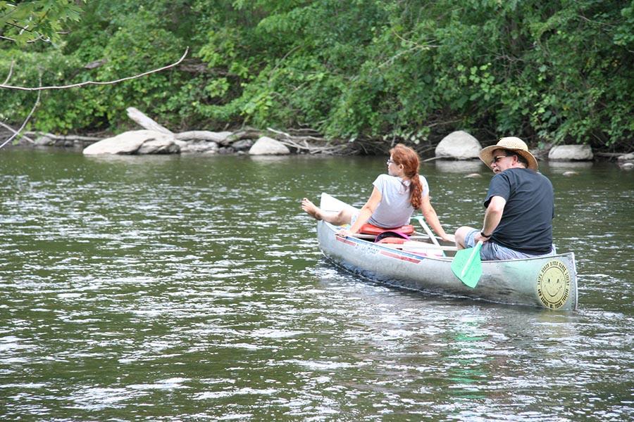 Skip's Canoe & Kayak Livery – Dexter, MI