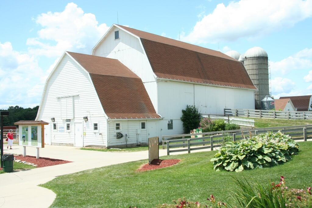 FarmCenter