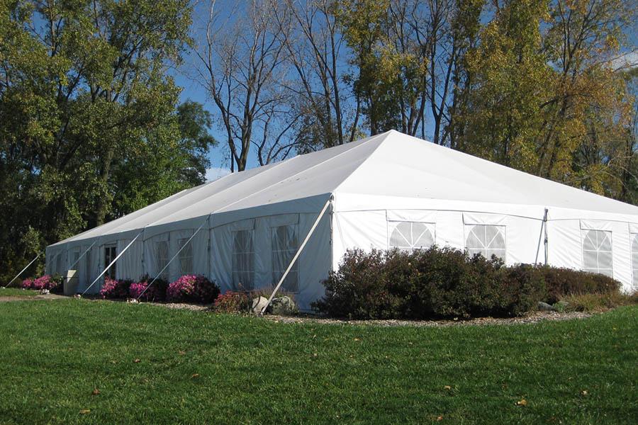 Sunset Terrace Banquet Tent