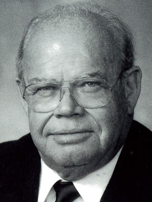 Thomas S. WelshMacomb County1961-2000