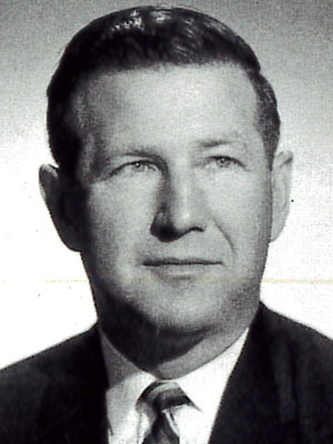 Arthur J. MillerMacomb County1961-1964