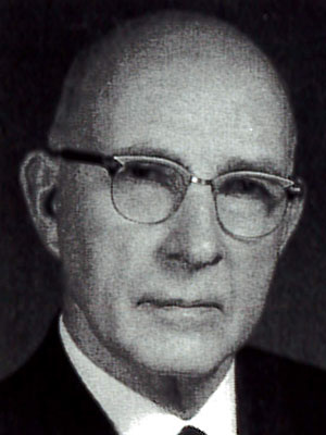 Charles H. SuttonLivingston County1953-1973