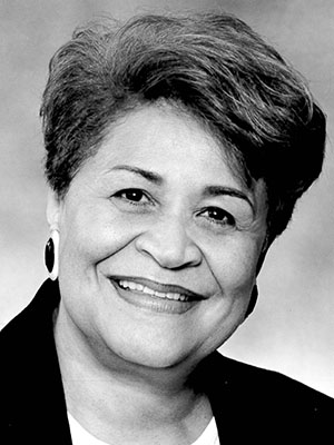 Maxine L. PerryGovernor Appointee1997-1999