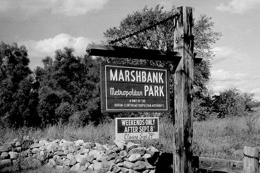 Marshbank - 1962