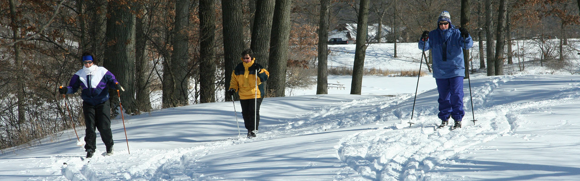 Importance of Leisure & Recreation for Health - Huron