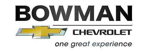 Bowman ChevroletHole-In-One Contest Prize (Hole 17): 2017 Camaro