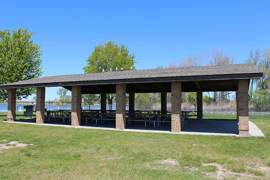 Lake St. Clair MetroparkHarrison Township, MI