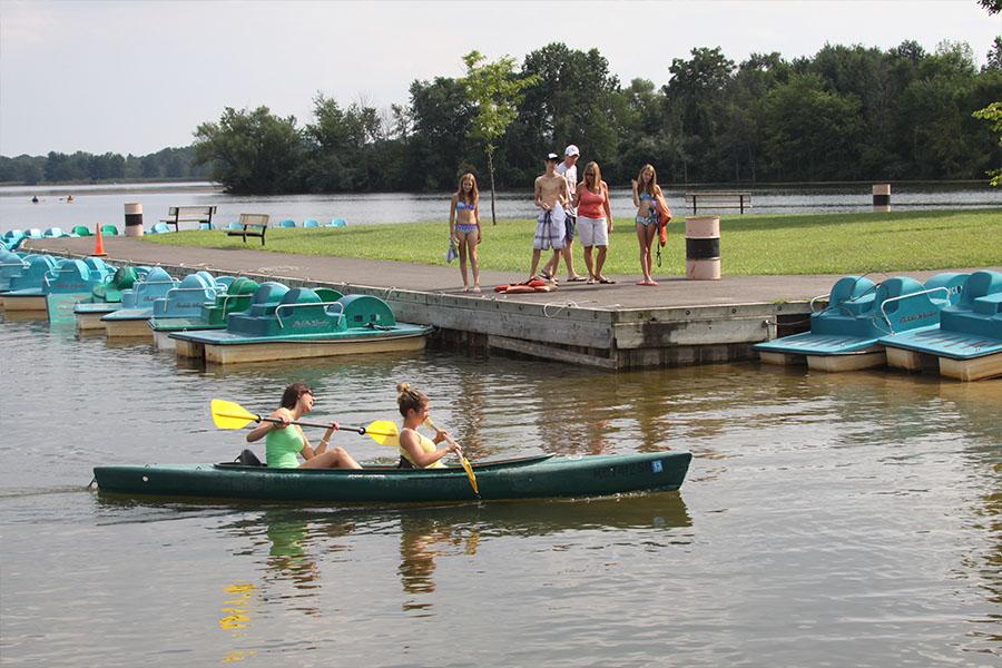 Stony Creek Boat RentalShelby Township, MI