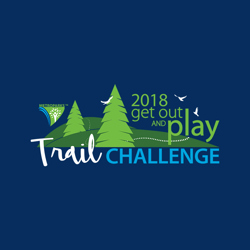 Get Out And Play Trail Challenge