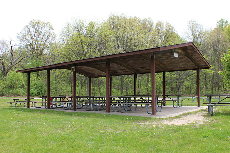 Picnic Shelters