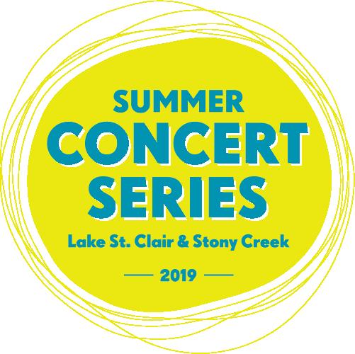 Summer Concert Series Huron Clinton Metroparks